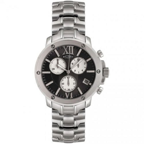 Rotary GB02837-20 Mens Timepieces Chronograph Watch