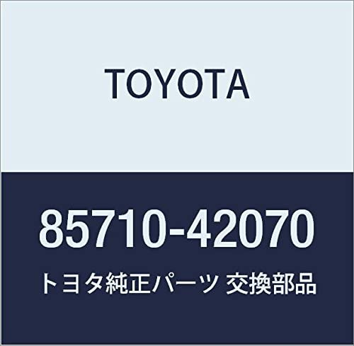 Toyota 85710-42070 Power Window Motor