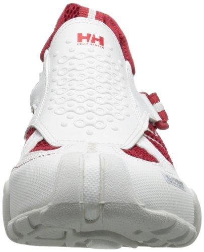 Helly Hansen Schuh Shorehike 3 Weiß