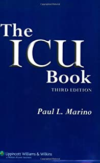 The little icu book of facts and formulas 9780781778237 medicine the icu book 3rd edition fandeluxe
