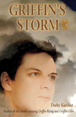 Griffin's Storm: Book Three- Water pdf epub