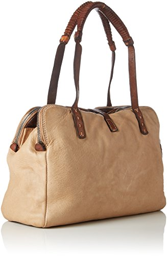 L000270nd Women's Bag Caterina Lucchi Beige XRwqHE