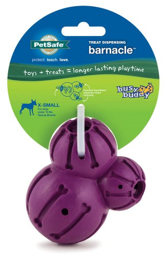 PetSafe Buddy Barnacle Extra Small product image