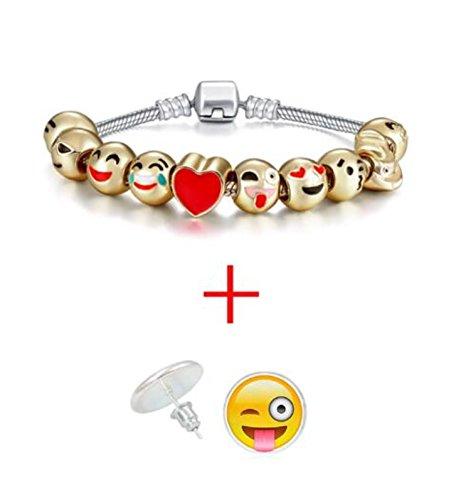 Interchangeable Earring Beads - 9