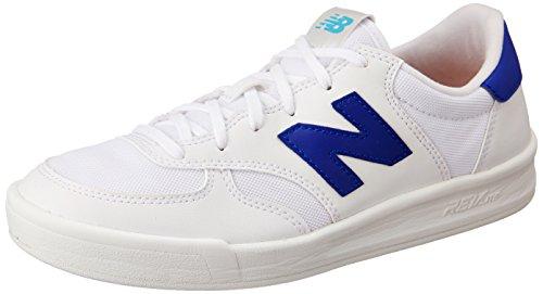 Baskets CE blanc femme New Balance pour 5xUXYUwRq