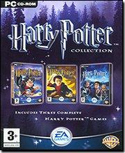 Harry Potter Collection (UK) - Harry Potter The Prisoner Of Azkaban Game