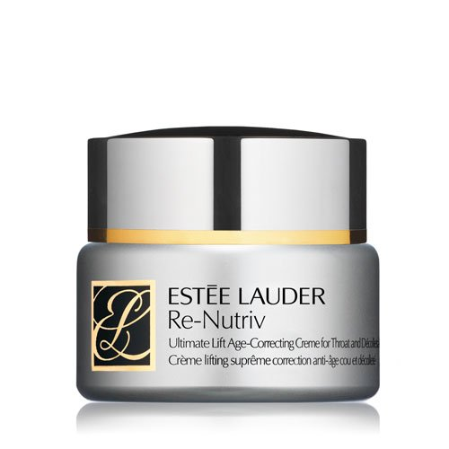 Estee Lauder Re-Nutriv Ultimate Lift Age-Correcting Creme for Throat and Decolletage for Unisex, 1.7 Ounce