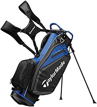 Taylormade Golf Bag >> Taylormade Golf 2019 Select Stand Golf