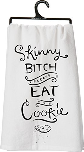 Primitives Kathy Cookie Towel 28 Inch product image