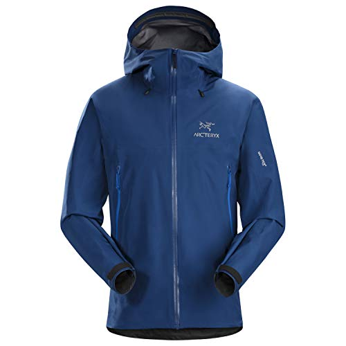 Arc'teryx Beta Lt Jacket Men's (Triton, X-Large)