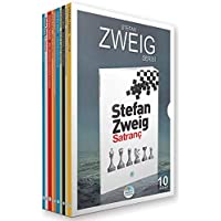 Stefan Zweig Seti 1-10 Kitap