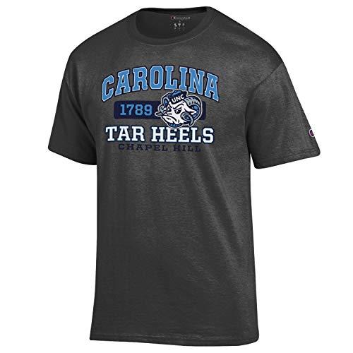 North Carolina Tarheels UNC Ram Granite Heather T-Shirt