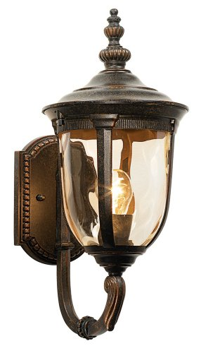Italian Outdoor Lighting Fixtures