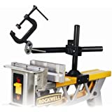 Rockwell RK9100 Jawhorse Welding Station Accessory Attachment
