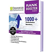 Resonance Rank Booster for JEE Advanced(2019)-Limited Edition