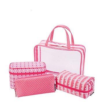 Pvc Baguette Handbag - 9