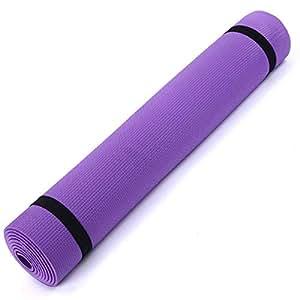 Amazon.com: Labu Store - Alfombrilla de yoga de espuma EVA ...