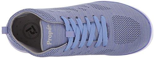 Zapatos Travelfit Propét Hi De Mujer Silberfarben Caminar Violett Para wEBHBqx7