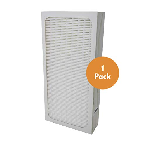 Model 402 Air - Replacement Filter Compatible with Blueair 400 Series Particle Filter; for Classic Air Purifier Models 402, 403, 405, 410, 450E, 455EB, 480i