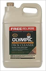 Oly Deck Cleaner 2.5gl