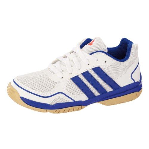Adidas Kinder Sportschuh Game Play K G95969, blau/weiß, UK