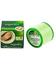 Organica Face & Eyebrow Threading Thread Organic