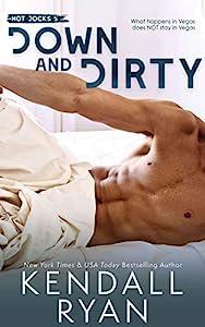 Down and Dirty (Hot Jocks Book 5)