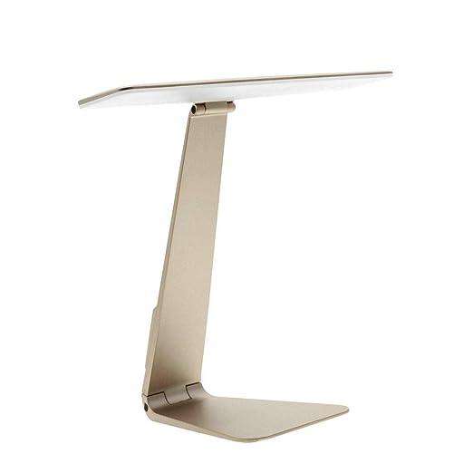 Lámpara de escritorio LED de estilo Mac ultrafino Protección para ...