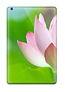 Special Design Back Lotus Flower Phone Case Cover For Ipad Mini 2 9027384J22198768