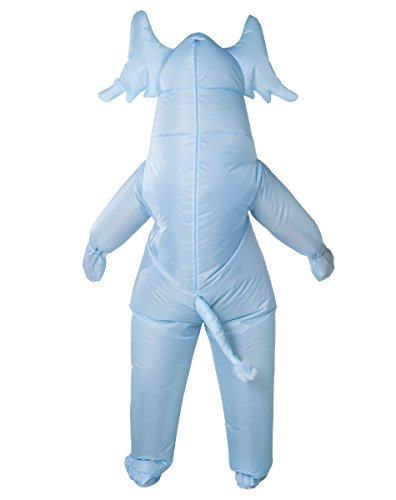 Spirit Halloween Adult Inflatable Horton Hears a Who Costume - Dr. Seuss