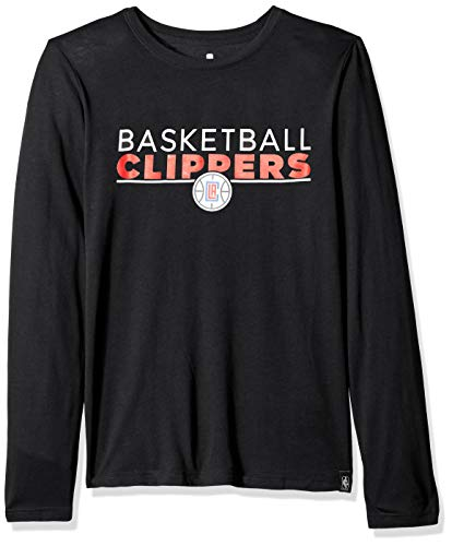 "NBA by Outerstuff NBA Youth Boys ""Tactical"" Ultra Long Sleeve Tee – DiZiSports Store"