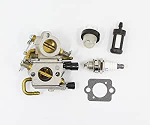 Carburetor for Zama C1Q-S118 Stihl TS410 TS420 Concrete Cut-off Saw 4238 1200600