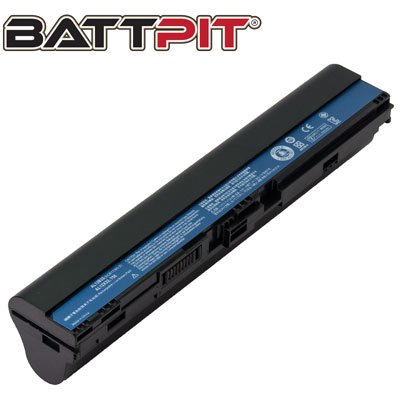 Battpit™ Laptop/Notebook Battery Replacement for Acer Aspire V5-121-0818 (4400 mAh) by Battpit®
