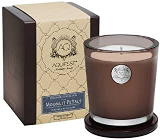 product image for Aquiesse Fine Scented Large Candle In Box - Moonlit Petals