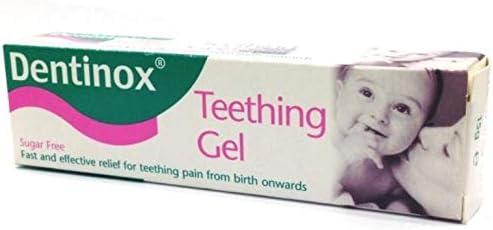 جل الاسنان دينتينوكس Amazon Ae