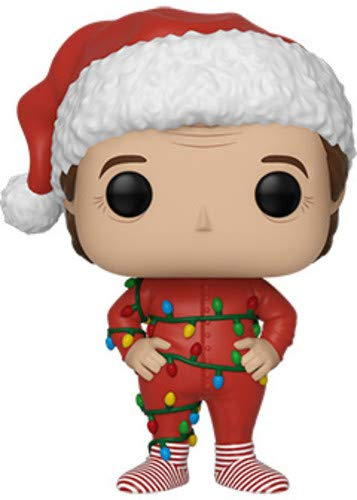 Funko POP! Disney: Santa Clause - Santa with Lights -