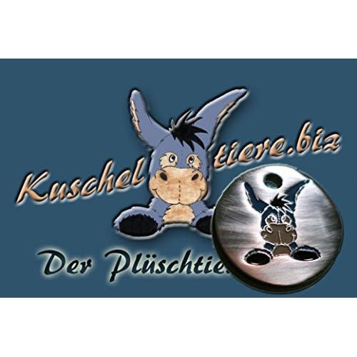 loup européen RANDY chacal chien-loup 45 cm Plush loup - jouet en peluche de Kuscheltiere.biz