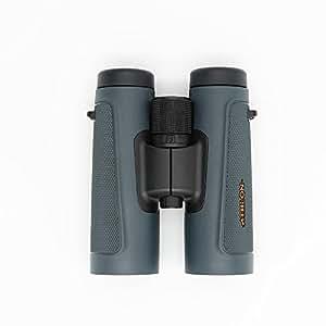 Athlon Optics , Cronus , Binocular , 10 x 42 ED Roof ,