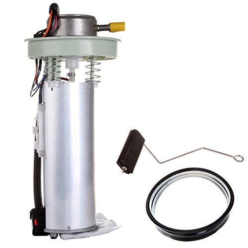 - ECCPP Electric Fuel Pump Module Assembly w/Sending Unit Replacement for Jeep Cherokee 1997 1998 1999 2000 2001 L4 2.5L L6 4.0L E7121M
