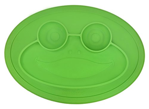 Silicone Placemat Children Highchair Salbree product image