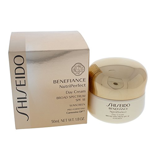 Shiseido Tagesgesichtscreme 1er Pack (1x 50 ml)