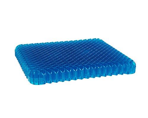 Miracle Cushion SUPREME Orthopedic Non-liquid Gel High Comfort Seat Cushion