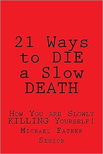 Kill ways to quick oneself easy 11 Quickest,