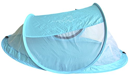 MooMooBaby Pop-Up Baby Beach Crib Tent by MooMoo Baby (Image #9)