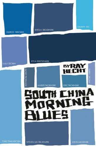 Download South China Morning Blues pdf