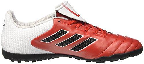 BB3531 Fútbol adidas White de Red Botas Black Hombre C Ftw Rojo TdSSqpU
