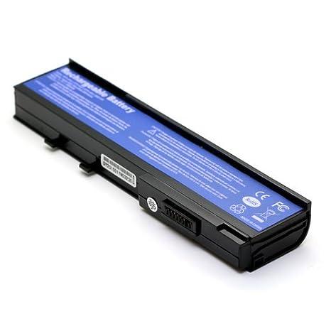 Batería compatible para ordenador PC portátil acer aspire 5594 WXCI BT.00607.009, 11.1 V 4800 mAh, note-x/DNX: Amazon.es: Informática