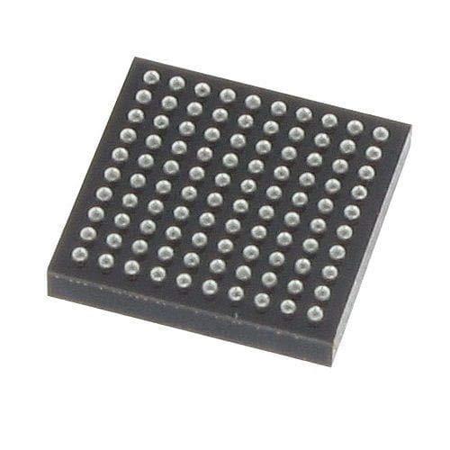 ARM Microcontrollers - MCU 32-bit ARM Cortex-M3 Microcontroller Unit - Pack of 10 (LPC1837JET100E)