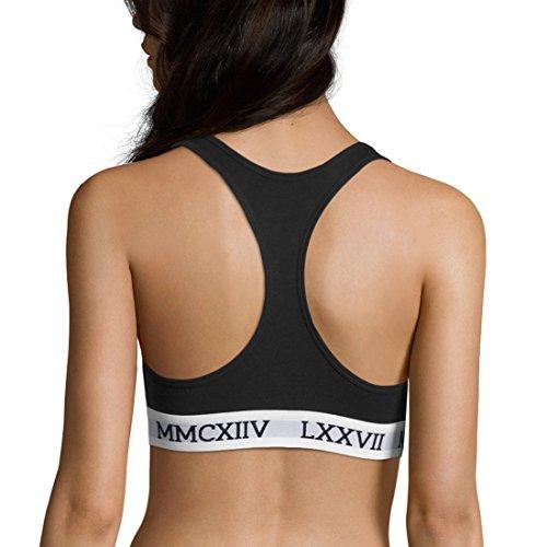 pacco Berydale Multicolore Black da Sportivo Grey Donna 2 Bd321 Reggiseno ZRxRSqwgI