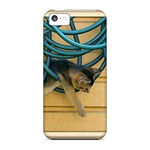 New Fashion Case Awesome Cause I Can Flip case cover With Fashion na8ZQdkRQnb Design For iphone 5s
